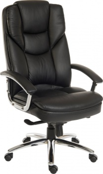 Skyline Executive Armchair